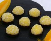 Pineapple Ladoo Recipe