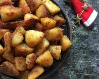 Perfect Christmas Roast Potatoes Recipe