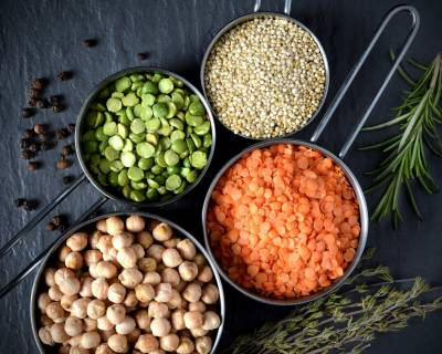 Why Should We Eat More Pulses And 15 Recipes Of Beans And Lentils