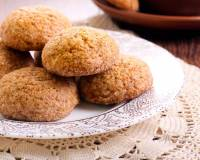 Ginger Brandy Cookie Recipe
