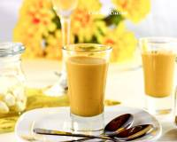 Butterscotch Marshmallow Mousse Recipe