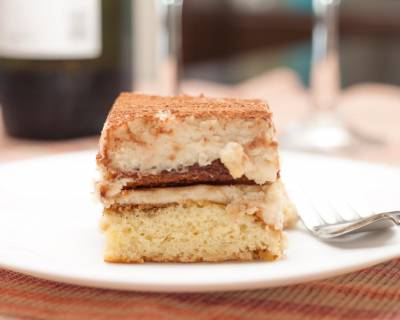 Tiramisu Recipe - A Classic and Quick Italian Dessert