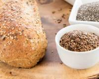 Whole Wheat Seeded Loaf Recipe