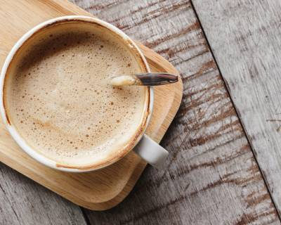 Coffee Recipe With Instant Coffee Powder