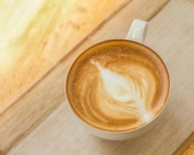 Hot Coffee Latte Recipe