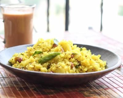 Maharashtrian Recipes (Marathi Recipes) by Archana's Kitchen