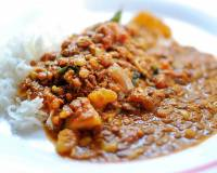 Hurali Saaru Recipe - Healthy Horse Gram and Coconut Curry