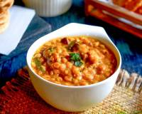 Sindhi Dal Pakwan Recipe - A Delicious Sindhi Breakfast