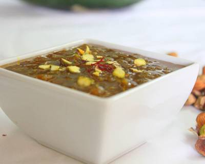 Kesar Elaichi Aam Chunda Pickle Recipe - Mango Chunda Recipe