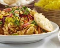 Bhel Puri Recipe - An Indian Street Food And Tea Time Snack