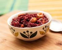 Beetroot Halwa Recipe