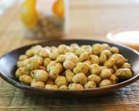 Phool Makhana Recipe - Healthy Roasted Lotus Seeds Snack