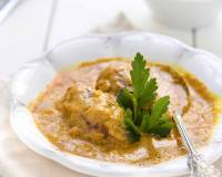 Spinach Paneer Kofta Curry Recipe