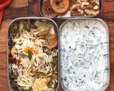 Kids Lunch Box Recipes By Archana S Kitchen