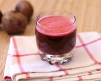 Beetroot And Celery Juice Recipe