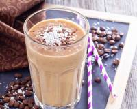 Cold Coffee Smoothie Recipe