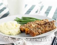 Herbed Lentil Loaf Recipe Using Horsegram
