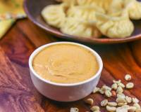 Peanut Chilli Dipping Sauce Recipe