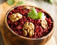 Roasted Beet & Walnut Dip Recipe