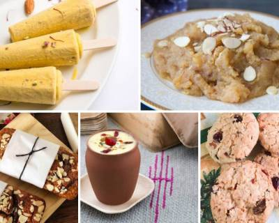 Tasty Sweet Almond Recipes To Satisfy Your Sweet Cravings