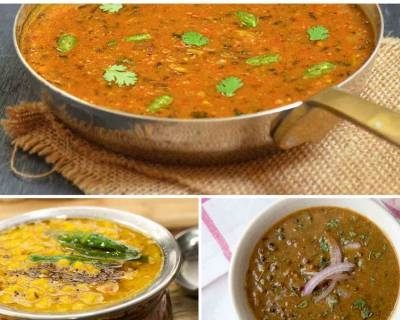 Taste The Flavour Of Punjab With These Lip Smacking Dals