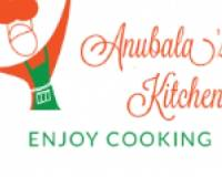 Anubalas Kitchen