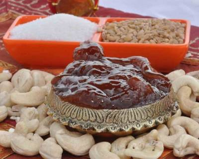 Your Favorite Tirunelveli Halwa Is Now At Your Doorstep