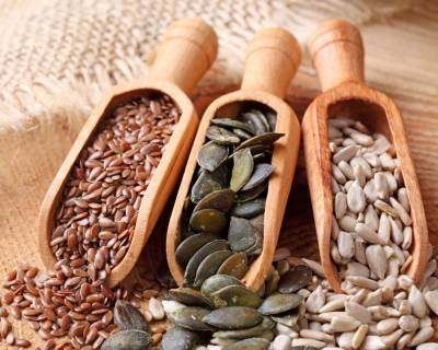 Benefits Of Edible Seeds And 16 Ways To Use Them In Daily Food