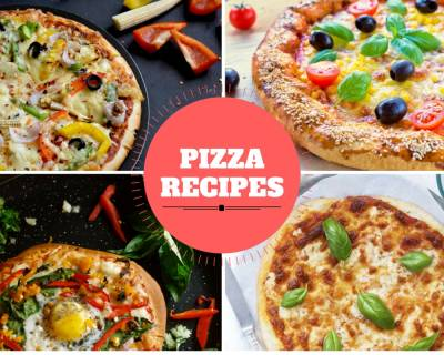20 Delectable Pizza Recipes For Your House Parties. Guaranteed to leave your guests impressed!