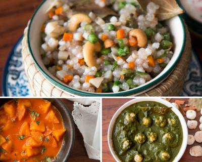 24 Healthy Fasting Recipes You Can Make This Navratri