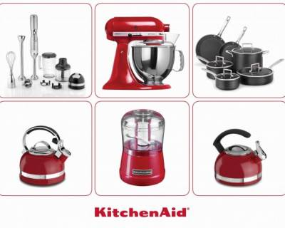 KitchenAid® India: Diwali Recipe Contest and Giveaway