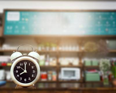 How To Efficiently Manage Time In Kitchen