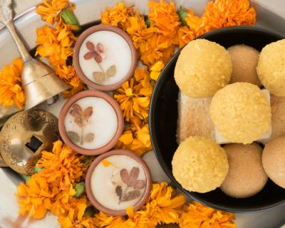 Significance of Diwali Cleaning & Tips For a Sparkling Kitchen