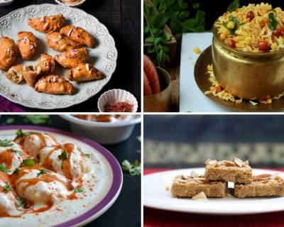 Make Your Diwali Special With Delicious Snacks, Sweets & Special Gifts