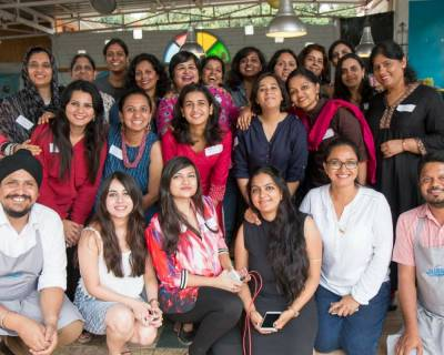 Archana's Kitchen Community Bash & Cook Off - August 2016