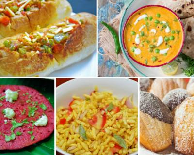 Lunch Box Recipes & Ideas from Green Moong idli Recipe, Mixed vegetable paratha Recipe,Mumbai style Murmura Recipe and more