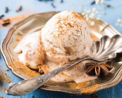 We All Scream for Ice Cream - Have You Tried The One With Clove?