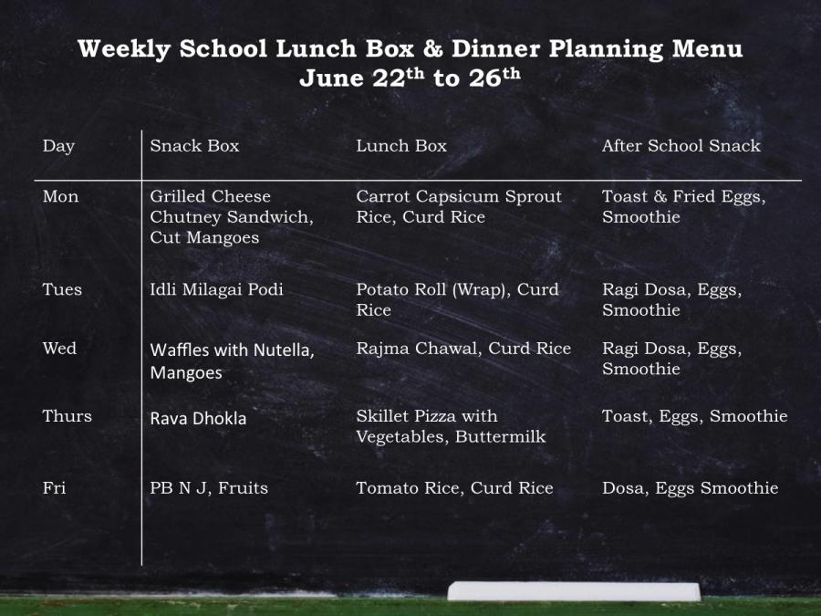 Weekly kids lunch box recipes ideas june 22nd to 26th 2015 by weekly kids lunch box recipes ideas june 22nd to 26th 2015 forumfinder Images