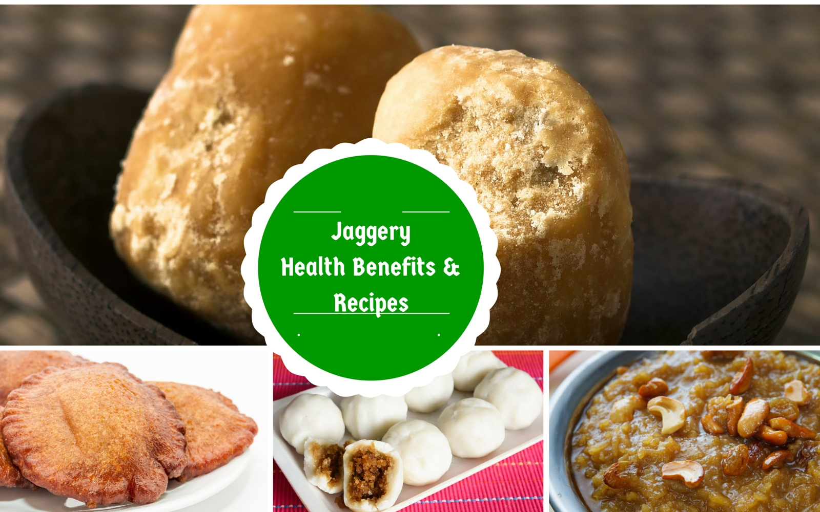 Benefits of jaggery – nutritional value of jaggery foto