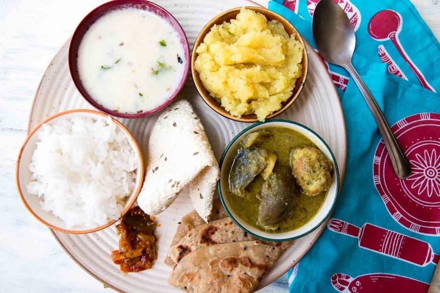 Gujarati thali menu ideas recipes collection by archanas kitchen gujarati thali menu ideas recipes collection forumfinder Choice Image