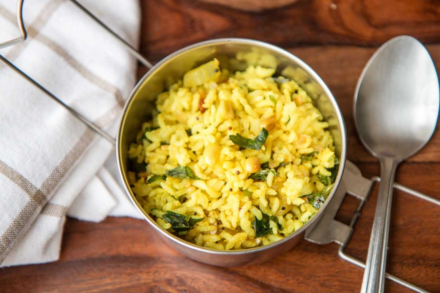 Lemon rice recipe kids lunch box recipes ideas by archanas kitchen lemon rice recipe kids lunch box recipes ideas forumfinder Image collections
