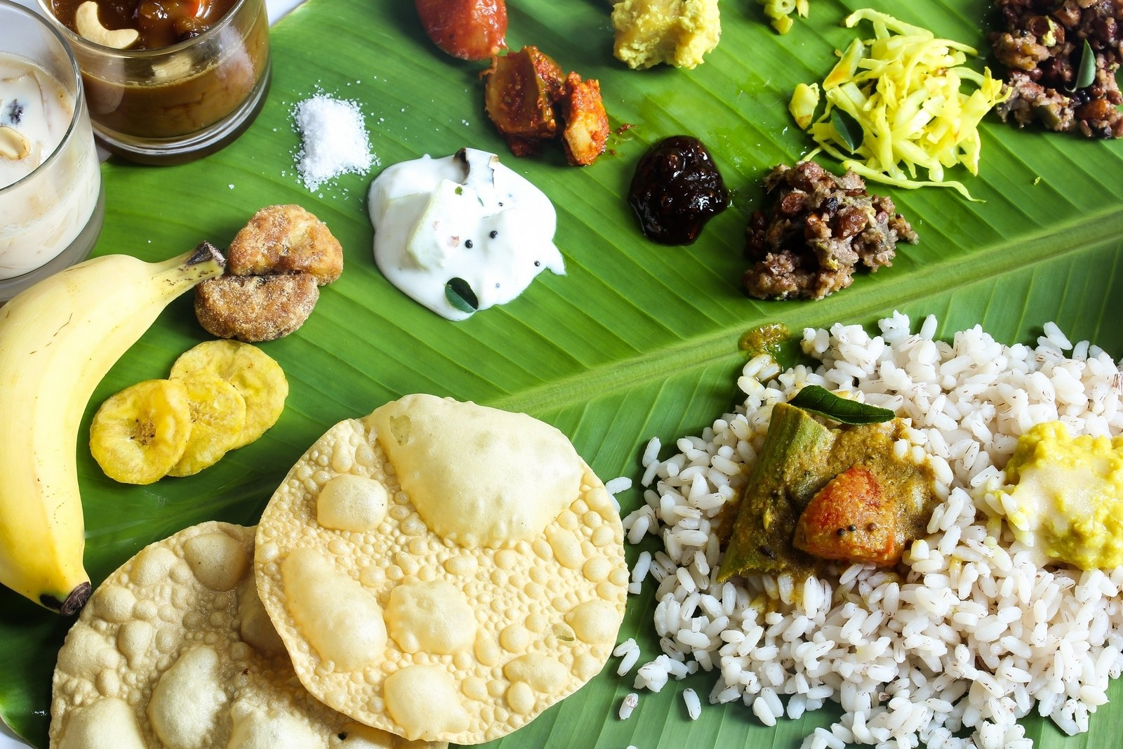 Recipe Contest: South Indian Cooking