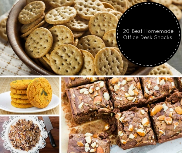 20 Best Homemade Snacks To Eat At Your Office Desk By Archana S Kitchen