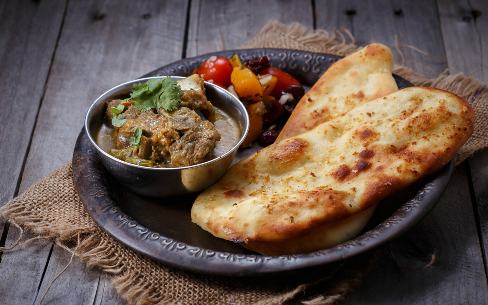 Best Indian Side Dish Recipes That Go Well With Curries