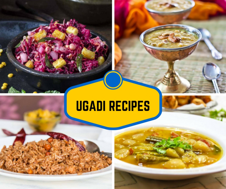 11 ugadi recipes you can add to your menu this festival by archanas 11 ugadi recipes you can add to your menu this festival forumfinder Choice Image