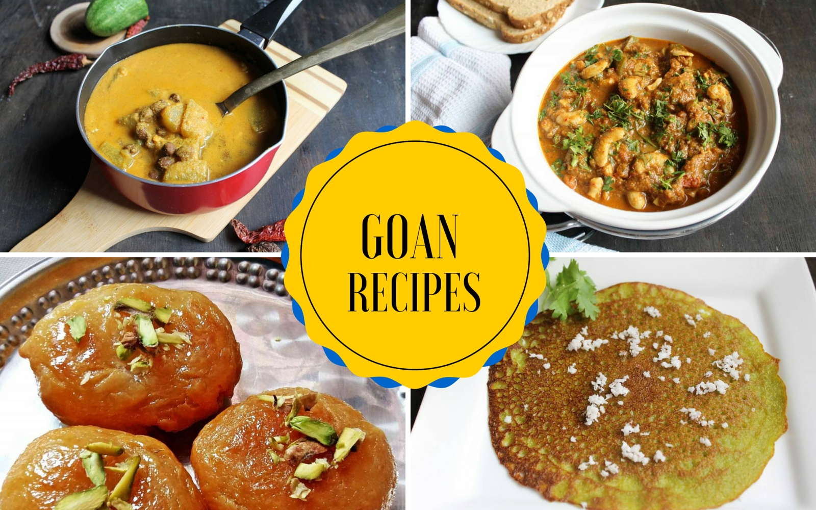 21 delciious traditional goan recipes by archanas kitchen 21 delciious traditional goan recipes forumfinder Images