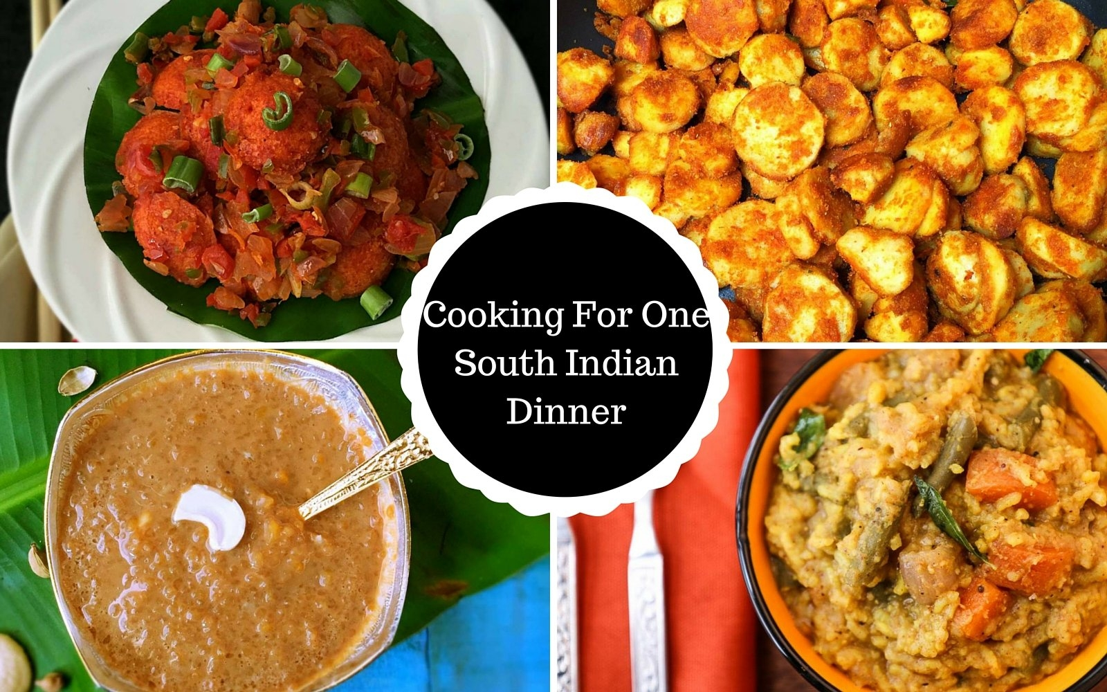 Cooking for one treat yourself with homestyle south indian food by cooking for one treat yourself with homestyle south indian food forumfinder Gallery
