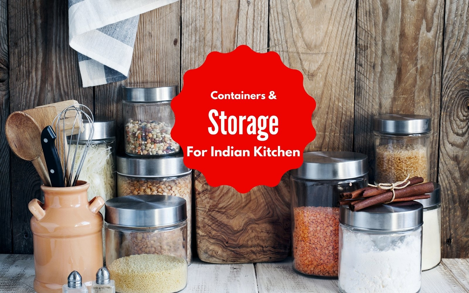 Where Should Spices Be Stored In Kitchen