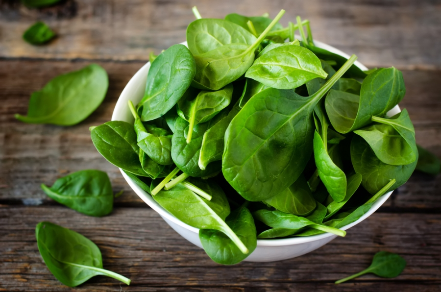 http://www.shutterstock.com/pic-191806472/stock-photo-spinach-in-the-bowl-on-the-dark-wood-background-toning.html?src=csl_recent_image-1