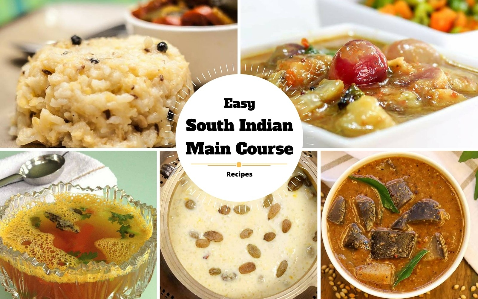 Easy to make south indian main course recipes for beginners by easy to make south indian main course recipes for beginners forumfinder Image collections